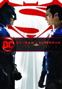 映画 バットマン vsスーパーマン