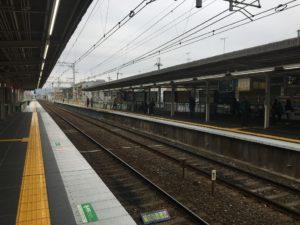 阪急西向日駅