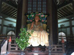 善峯寺 経蔵