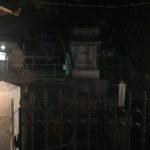 岸和田七宮詣り 夜疑神社 市杵島姫神社