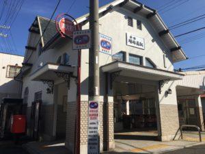 岸和田七宮詣り 蛸地蔵駅
