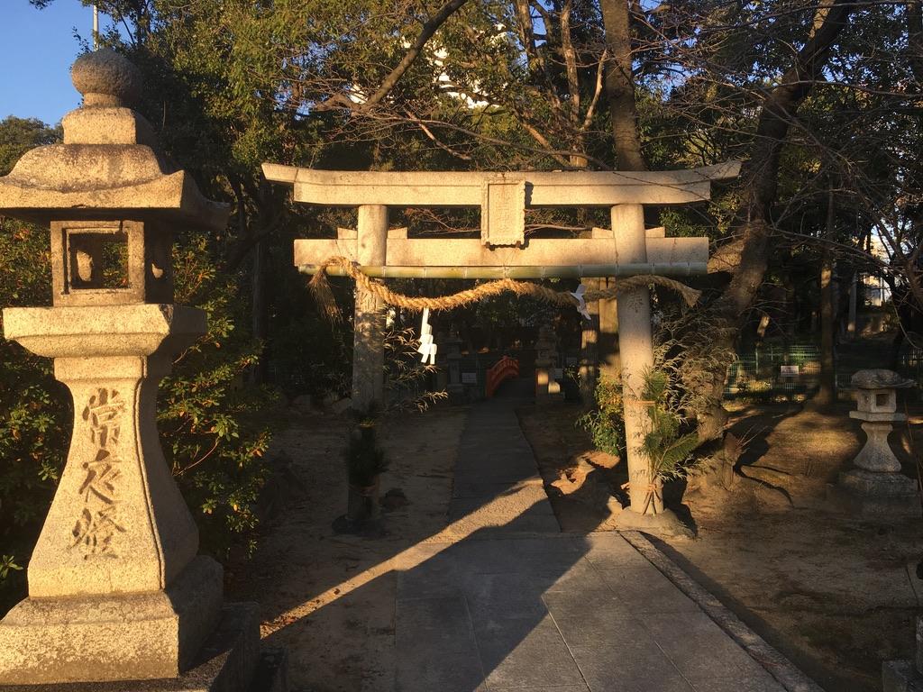 岸和田七宮詣り 兵主神社 竜王神社