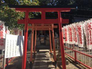 岸和田七宮詣り 岸城神社 稲荷神社