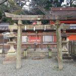 岸和田七宮詣 積川神社 八坂社