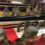 岸和田七宮詣 積川神社 神像 宝物