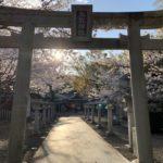 波太神社 鳥取神社