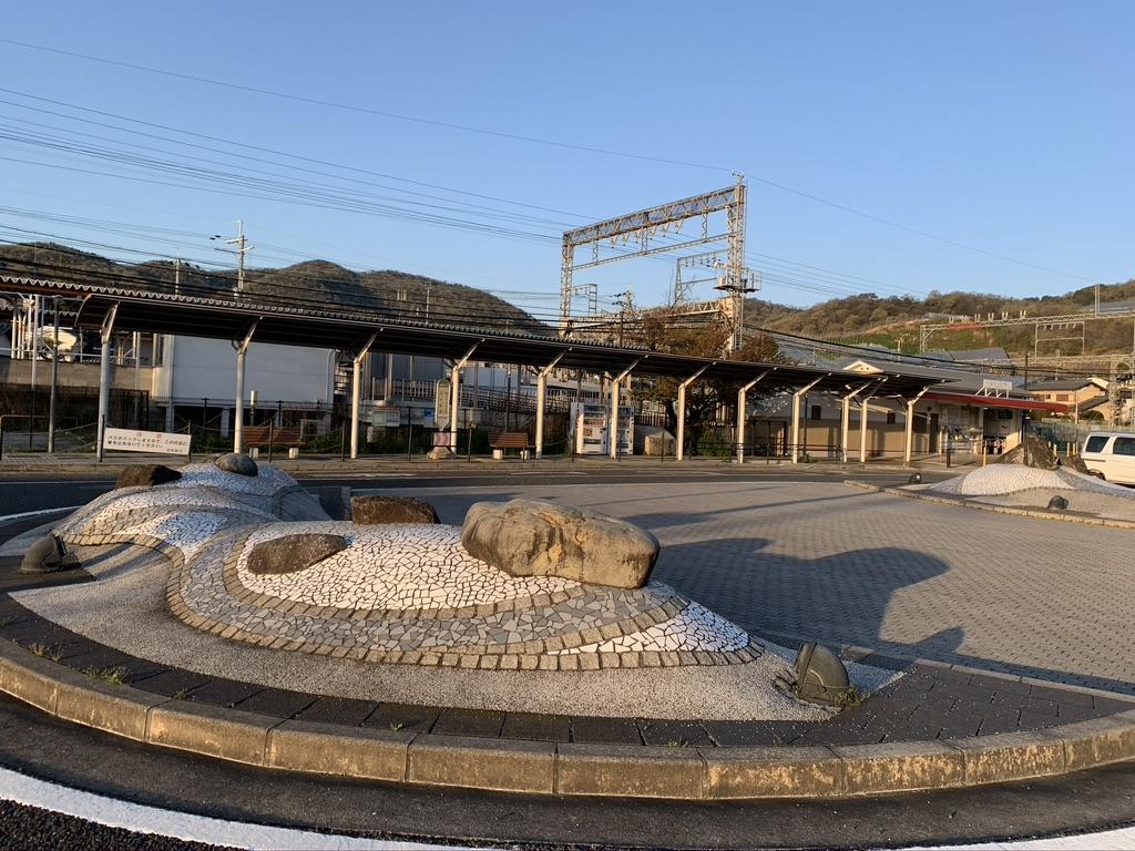 河内西国 叡福寺 参詣道