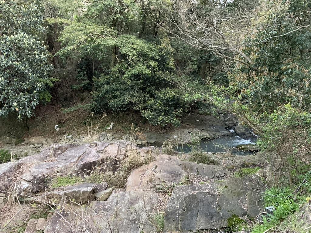 山中渓 川 渓谷