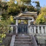 河内西国 叡福寺