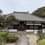 河内西国 法蔵寺 本堂