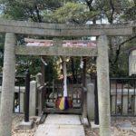 波太神社 厳島神社