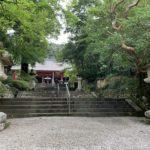 観心寺 参道