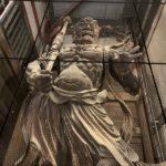 東大寺 南大門 金剛力士像 仁王像