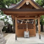 額田戎神社 本堂
