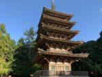 西国三十三所 醍醐寺 伽藍 五重塔