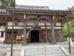 瀧安寺 観音堂