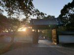西国三十三所 醍醐寺 総門