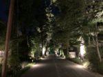 下鴨神社 参詣道