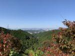 壺阪寺 天竺渡来大涅槃石像 風景