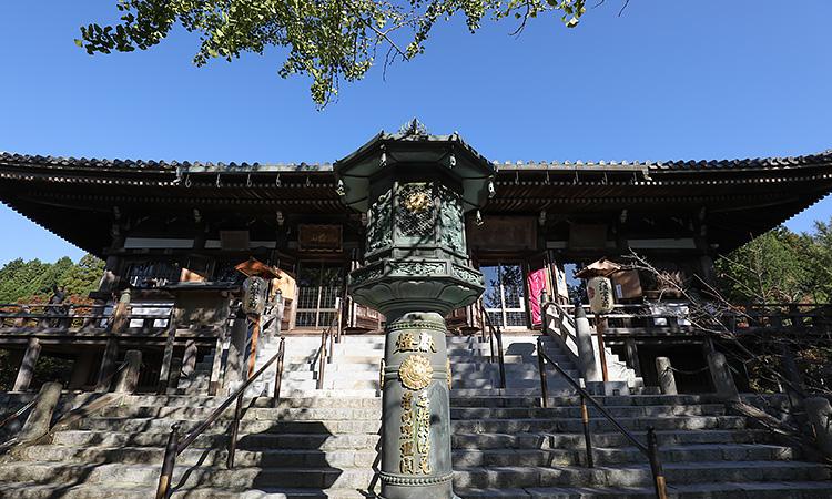 播州清水寺 本堂 西国三十三所札所会公式ホームページ