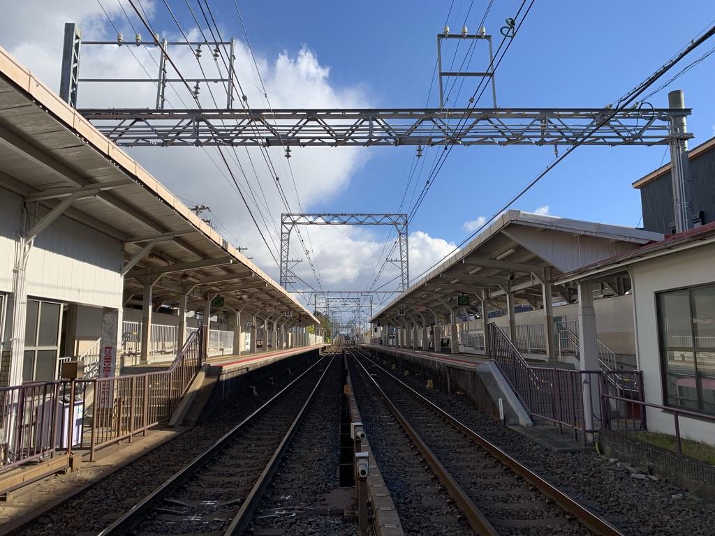 岸和田七宮詣 蛸地蔵駅