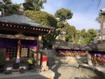 久米田寺 八十八ヶ所霊場