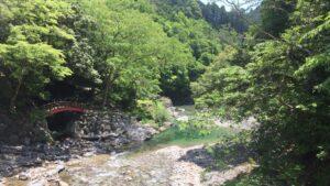 丹生川上神社(中社)