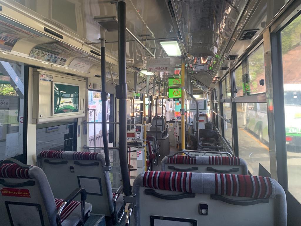 高野山バス