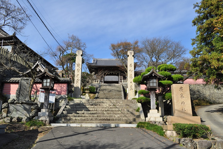 廣峯神社 姫路観光公式ホームページ