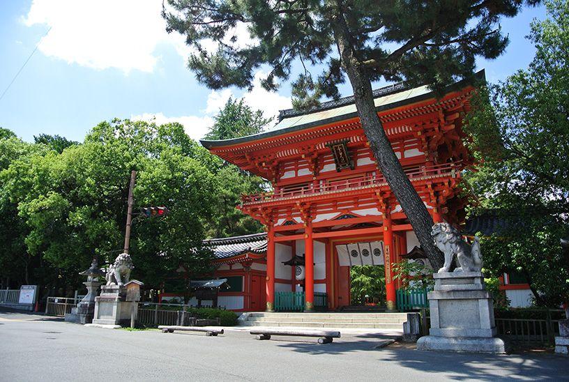 今宮神社 そうだ 京都、行こう。