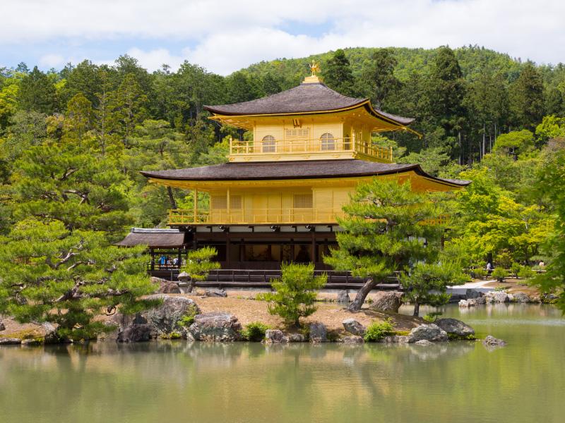金閣寺 舎利殿 相国寺公式ホームページ